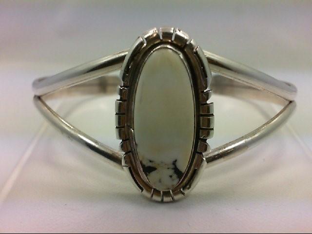 Silver Bracelet 925 Silver 15.3g