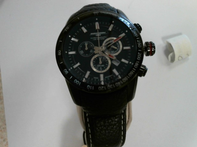 JORG GRAY Gent's Wristwatch 3700