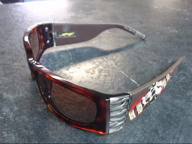 ED HARDY Sunglasses EHS015