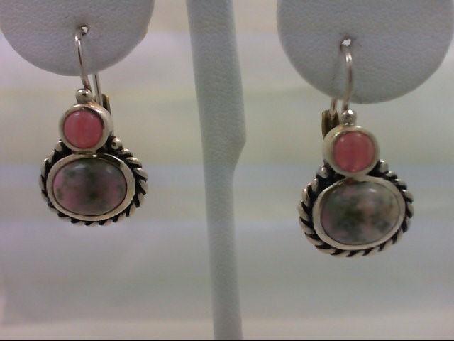 Silver Earrings 925 Silver 7.1g