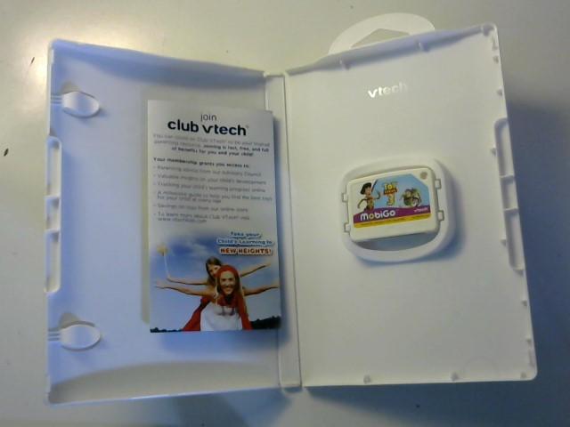 VTECH Game VT1335 TOY STORY 3