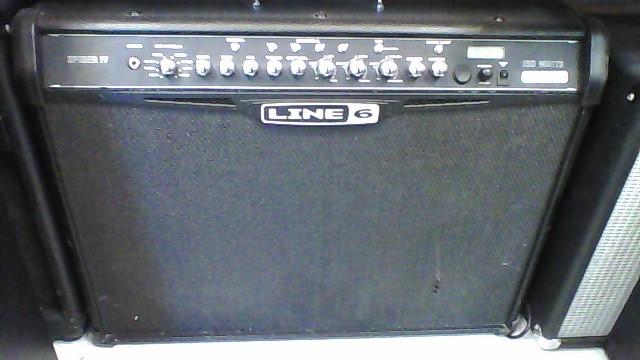 LINE 6 AMP SPIDER IV #5F51M6026005531