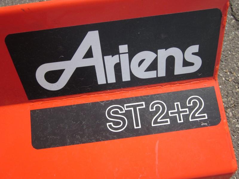 ARIENS 2+2 SNOWBLOWER
