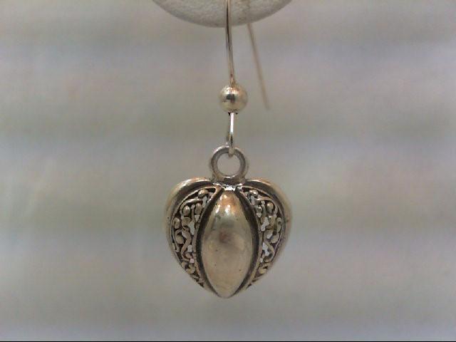 Silver Earrings 925 Silver 3.7g