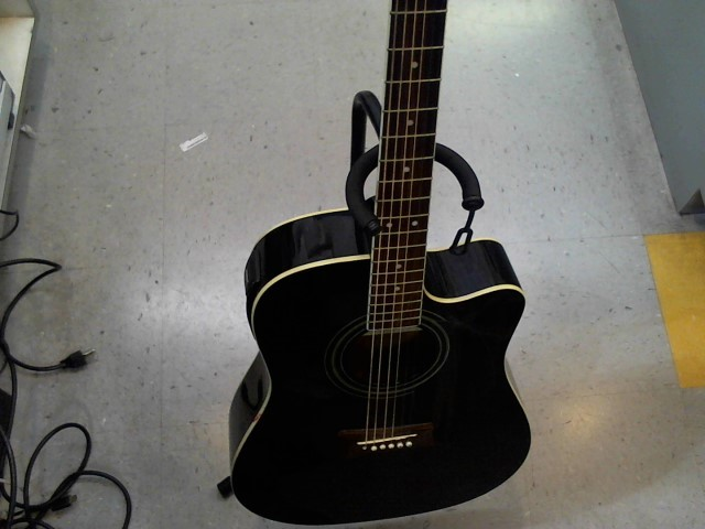 FIRST ACT Acoustic Guitar MG521