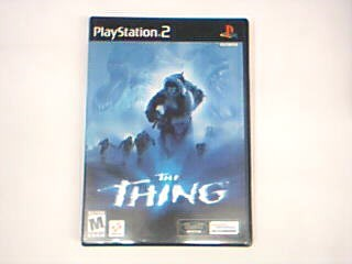 SONY Sony PlayStation 2 THE THING