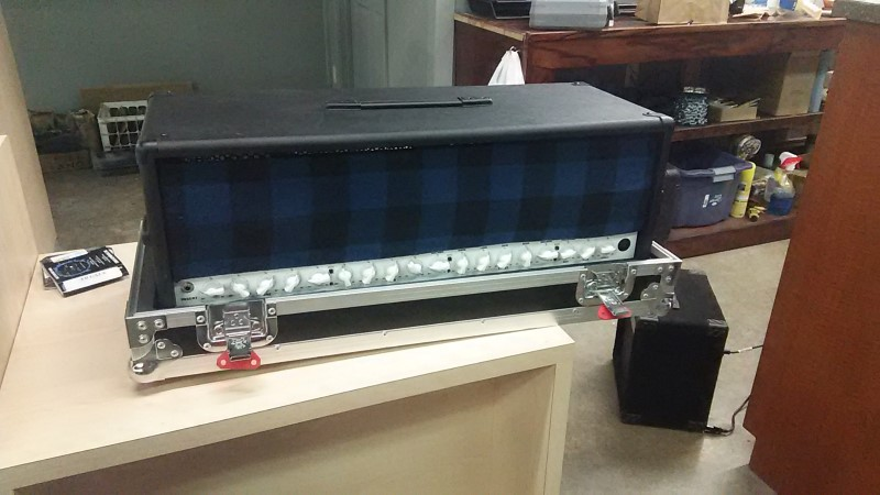 EVH Amplifier/Tube Amp 5153 III