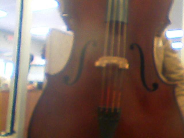 CLEMENT & WEISE Cello CELLO 2003