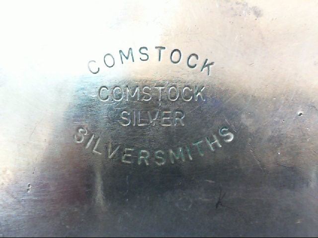 1922 PEACE DOLLAR COMSTOCK BUCKLE 109.4 GMS