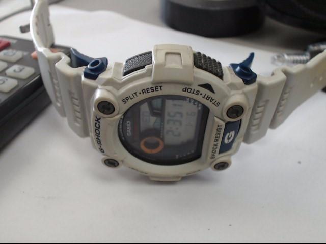 CASIO Gent's Wristwatch G-7900A
