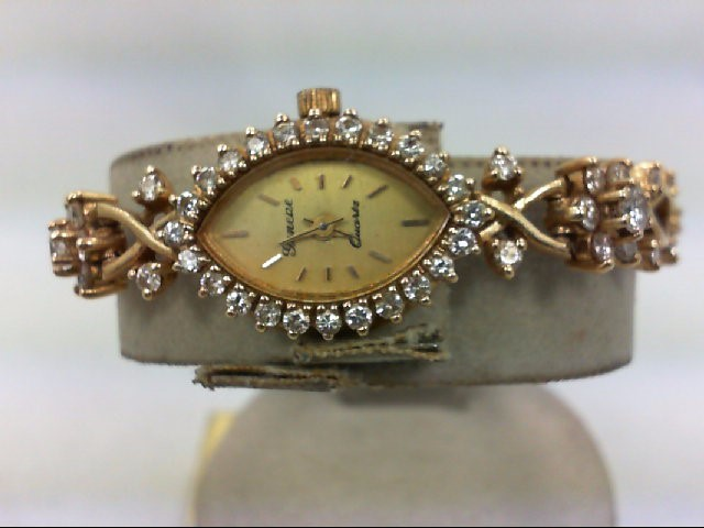 Gold-Diamond Misc. 91 Diamonds 3.05 Carat T.W. 14K Yellow Gold 23.4g
