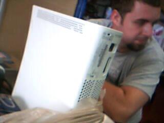 MICROSOFT Video Game System XBOX 360 ARCADE - CONSOLE