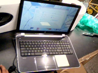 HEWLETT PACKARD PC Laptop/Netbook PAVILION 15-N243CL