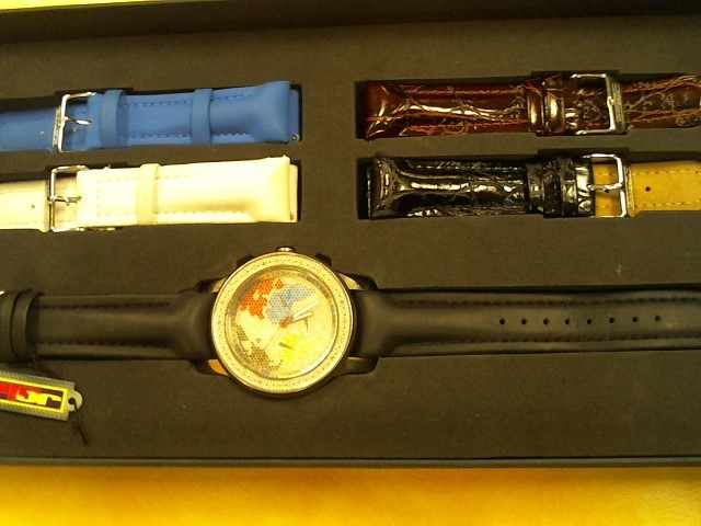 JOJINO Gent's Wristwatch J-261 JGINO J-261