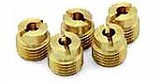 BIKER'S CHOICE 420416, 1.80 MAIN JET-EACH KEHEIN CARB