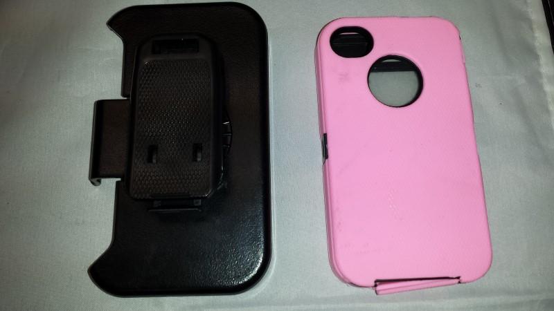 I PHONE 4S CASE