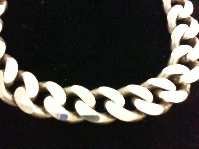 "24"" Silver Chain 925 Silver 215.7g"