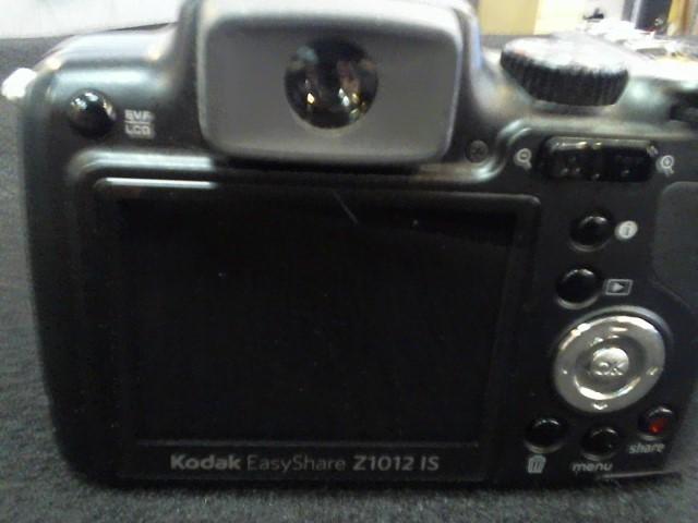 KODAK Digital Camera Z1012 IS EASYSHARE