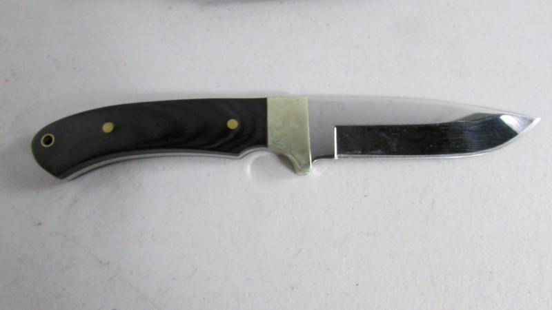 JEEP Pocket Knife DCC 2006 KNIFE