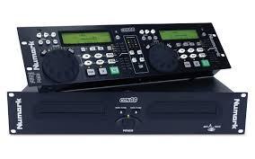 NUMARK ELECTRONICS Mixer CDN-88