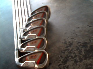 WILSON Golf Club X-31 9 IRON (RH)