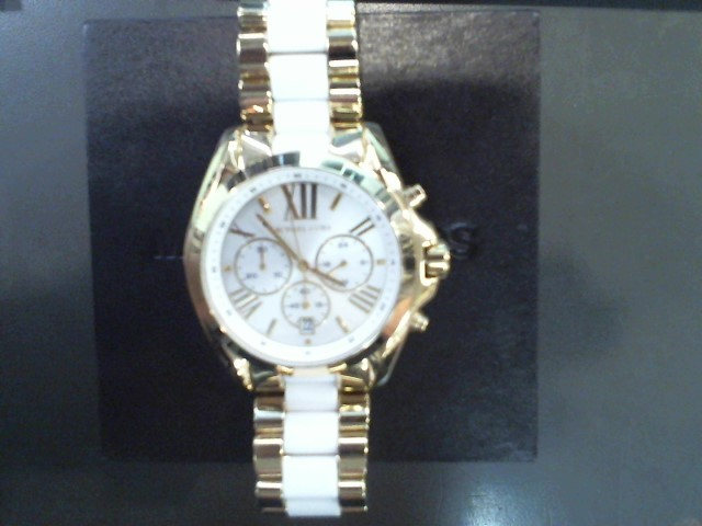 MICHAEL KORS Lady's Wristwatch MK-5743