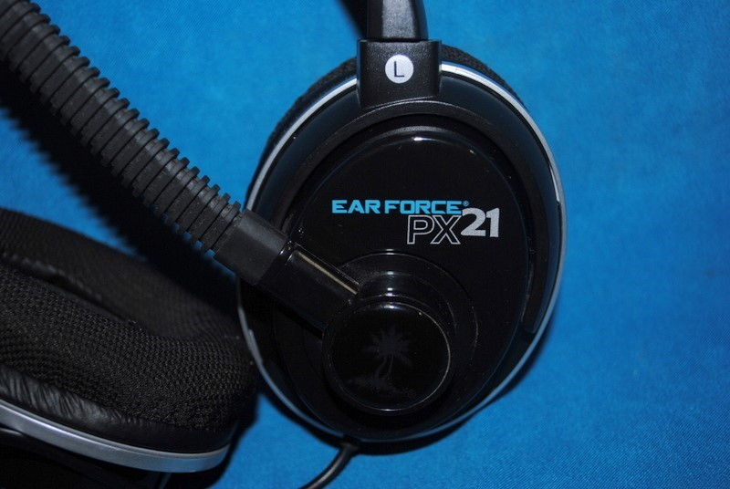 TURTLE BEACH Headphones EARFORCE PX21