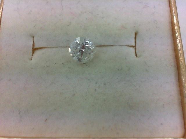 Diamond .59 CT. 5.8g