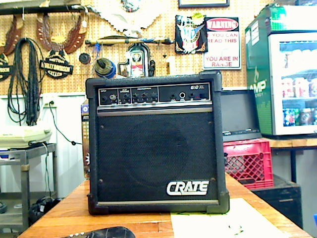 CRATE Electric Guitar Amp G-10XL