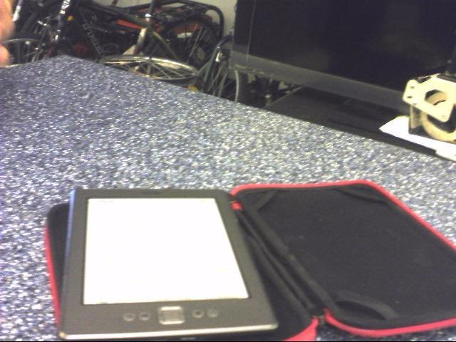 AMAZON Tablet KINDLE D01100