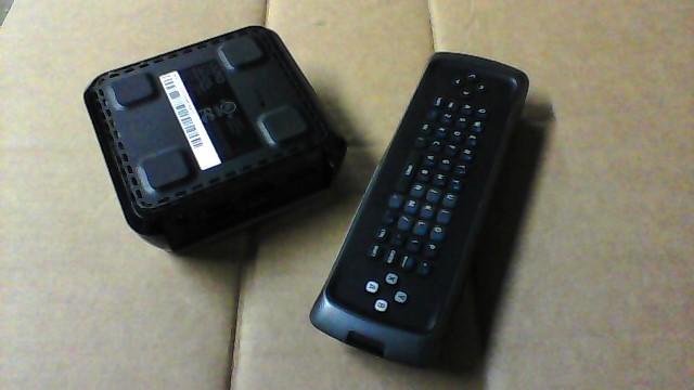 VIZIO Home Audio Parts & Accessory ISG-B03 CO STAR STREAM PLAYER