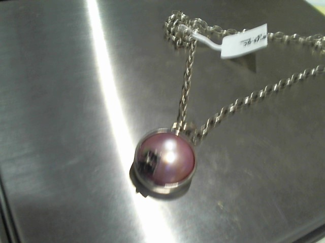 Silver Chain 925 Silver 11.9g