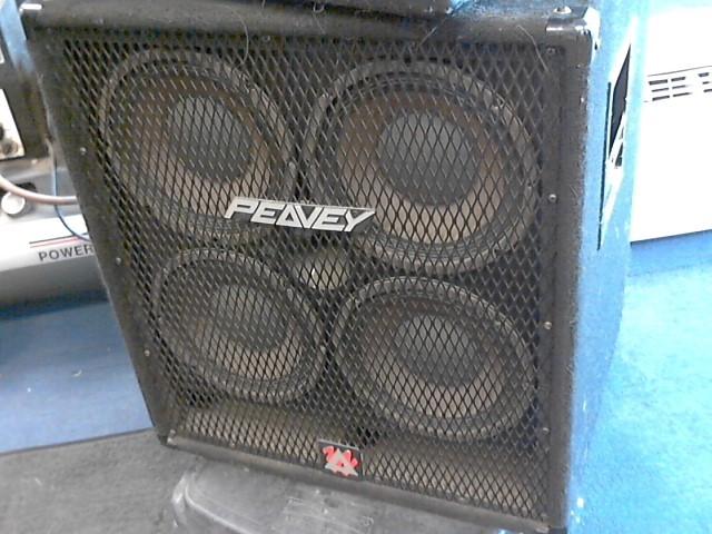 PEAVEY Electric Guitar Amp 410TXF