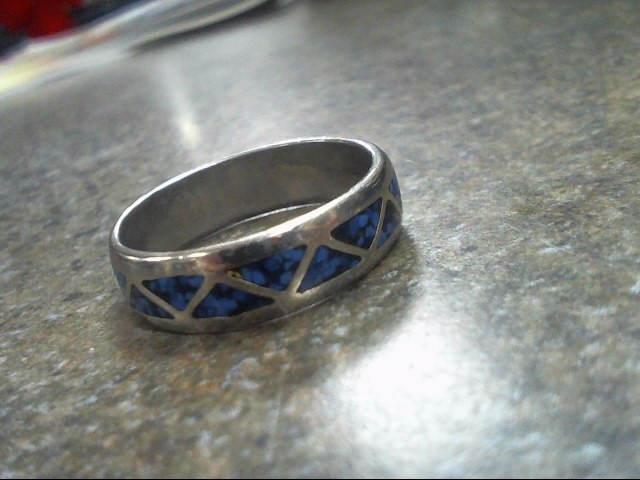 SZ 12 MEN'S DESIGNER RING