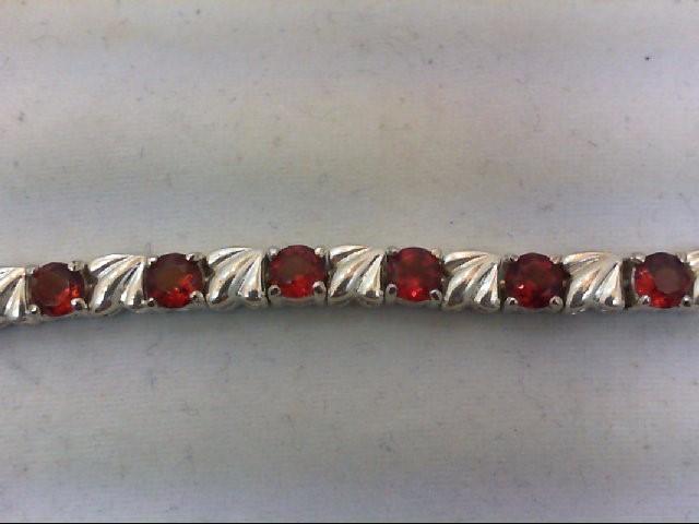 Silver Bracelet 925 Silver 14.4g