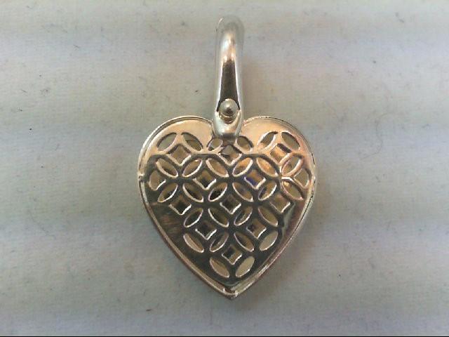 Silver Pendant 925 Silver 3.6g