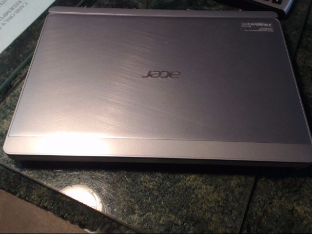 ACER PC Laptop/Netbook ASPIRE SWITCH 10