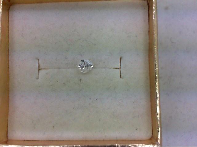Diamond .20 CT. 0.04g