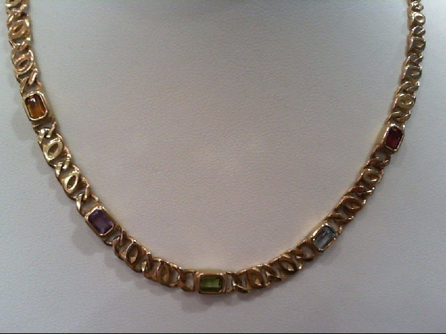 Gold Chain 14K Yellow Gold 28.8g