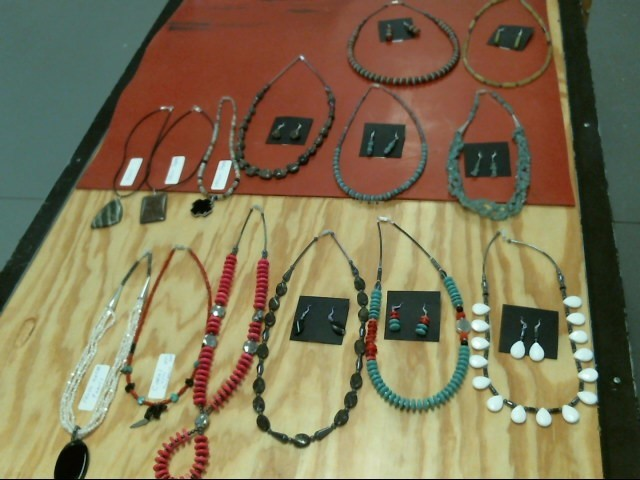 Fashion Accessory ASSORTED JEWELRY