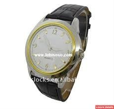 GIORGIO Gent's Wristwatch