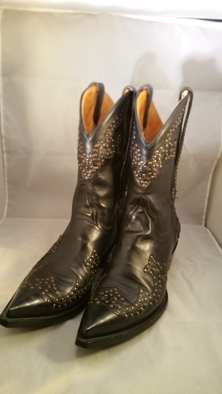 THE OLD GRINGO Shoes/Boots 5491-148-4 WOMENS BOOTS