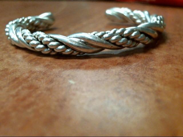 Silver Bracelet 925 Silver 42g