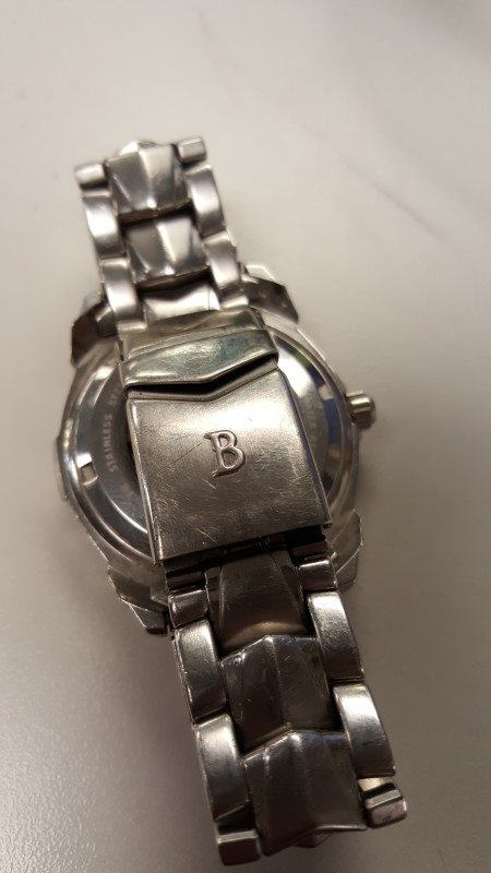 BULOVA Gent's Wristwatch MILLENNIA