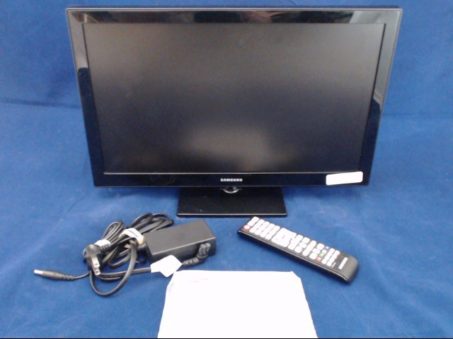 SAMSUNG Flat Panel Television UN19F4000AF