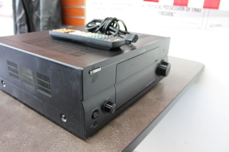 YAMAHA Amplifier RX-V1700