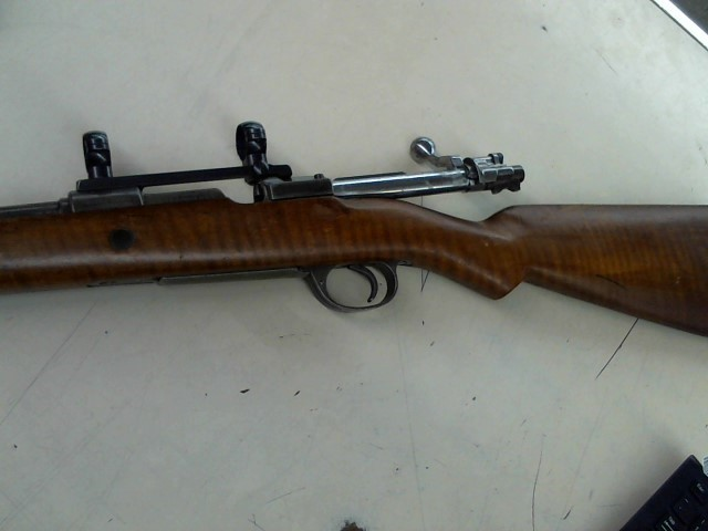 MAUSER FIREARMS Rifle MODELO ARGENTINO 1909