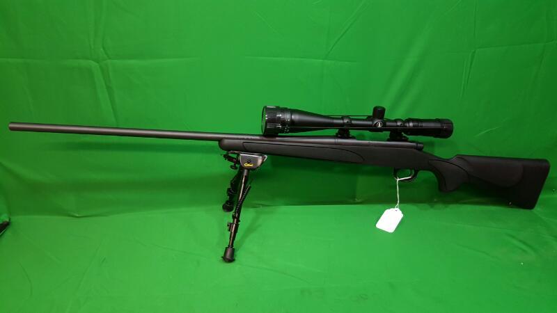 REMINGTON FIREARMS Rifle 700 SPS