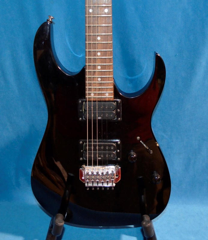 IBANEZ Electric Guitar RG 120