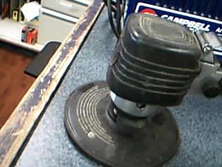 CAMPBELL HAUSFELD Air Grinder TL1004